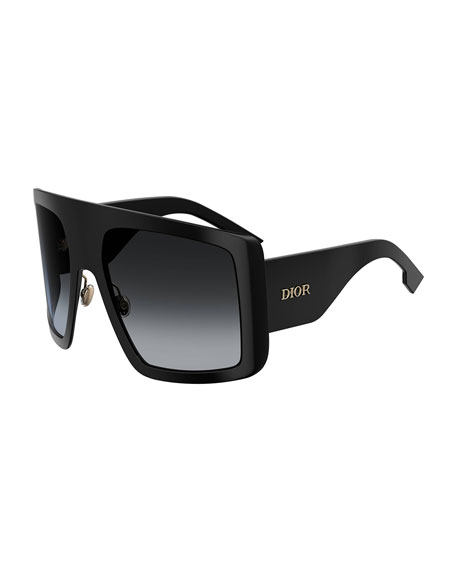 Image 1 of 1: Solight1 Gradient Shield Sunglasses