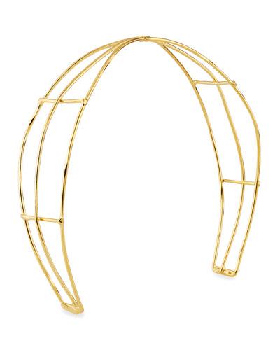 Trapeze Headband