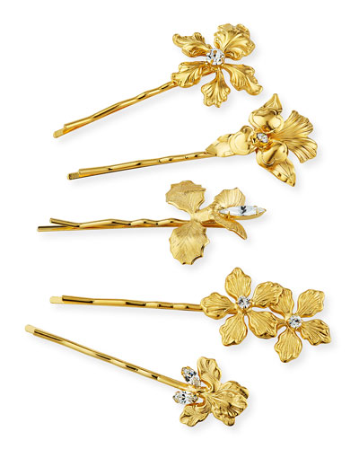 Wild Field Bobby Pin Set
