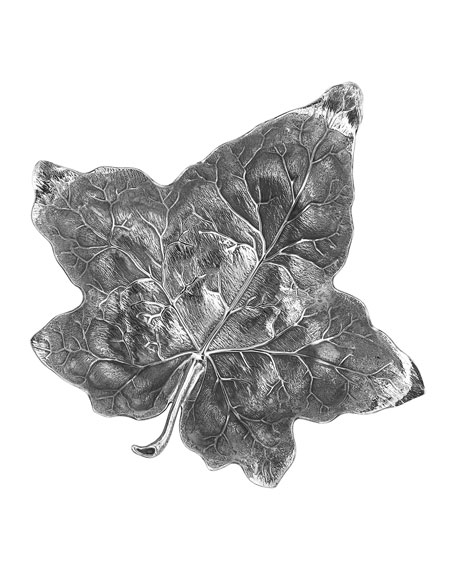 Image 1 of 1: Small Ivy Leaf Dish