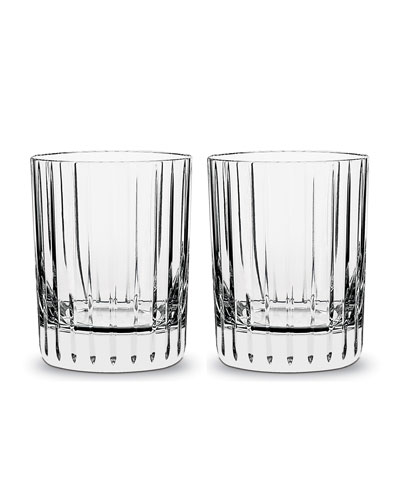 Two Harmonie Tumblers, 12 Ounces