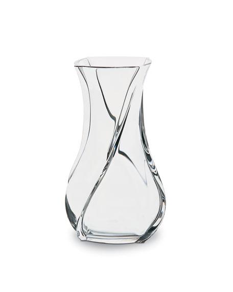 Serpentin Vase, Small