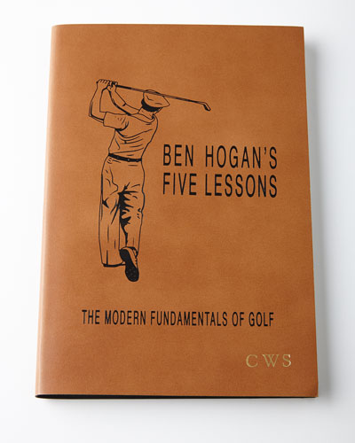 The Modern Fundamentals of Golf