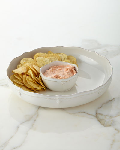 Berry & Thread Chip 'N Dip