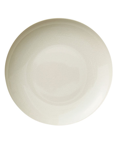 Opal Crackle Salad Bowl