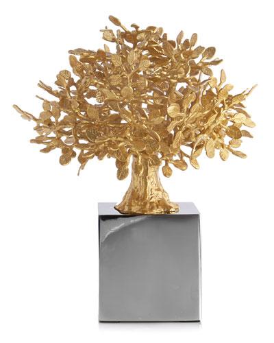 Wisdom Tree Mini Sculpture