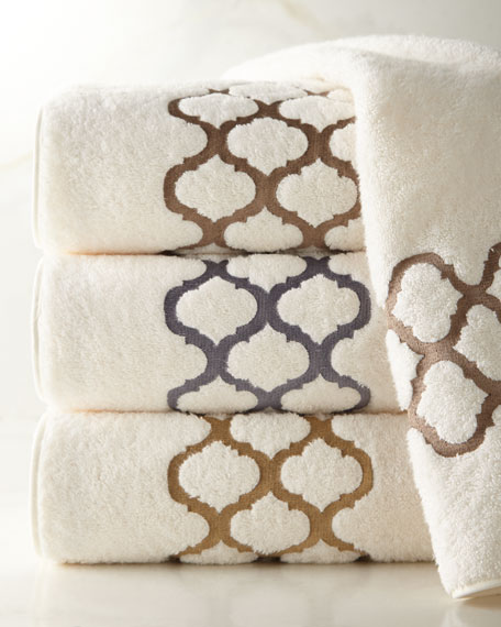 Tangier Hand Towel