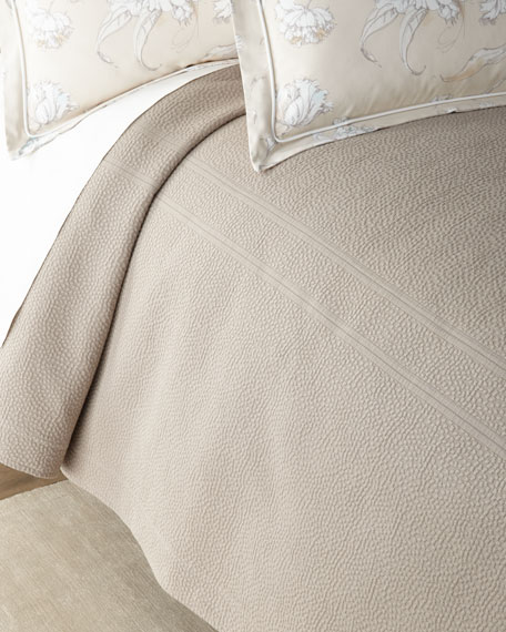 Florence Queen Coverlet