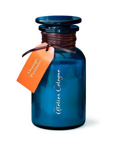 Orange Positano Scented Candle  7.5 oz. / 210 g