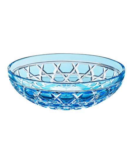 Royal Small Bowl, Sky Blue