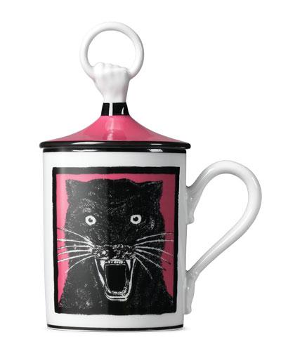 Panther Soave Amore Mug
