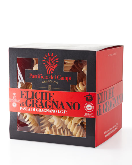 Eliche Drum-Wheat Semolina Pasta - 500g