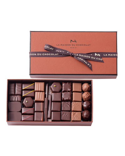 63-Piece Maison Assorted Box