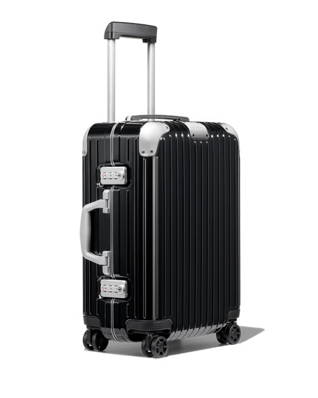 Hybrid Cabin Spinner Luggage