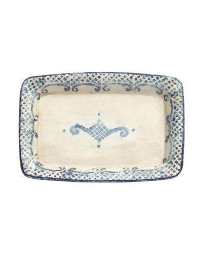 Burano Small Rectangular Tray
