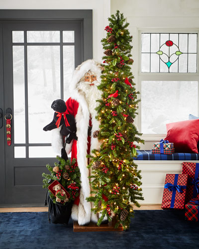 Christmas Magic Santa