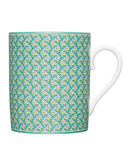 Tie Set Mug - Anonyme