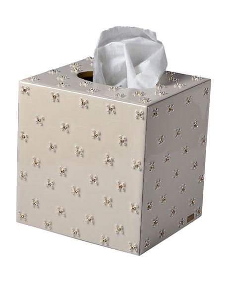 Bella Boutique Tissue Box Cover