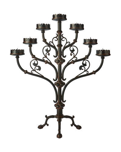 Palacio Candelabra Candleholder