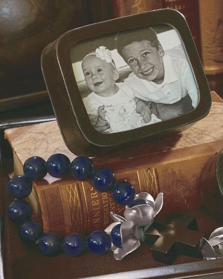 Milagro Corazon Picture Frame, 4 X 3