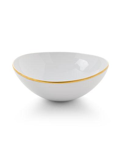 Simply Elegant Cereal Bowl