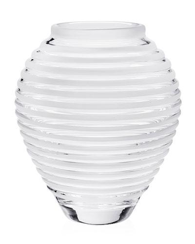 Circe Frost Vase  11