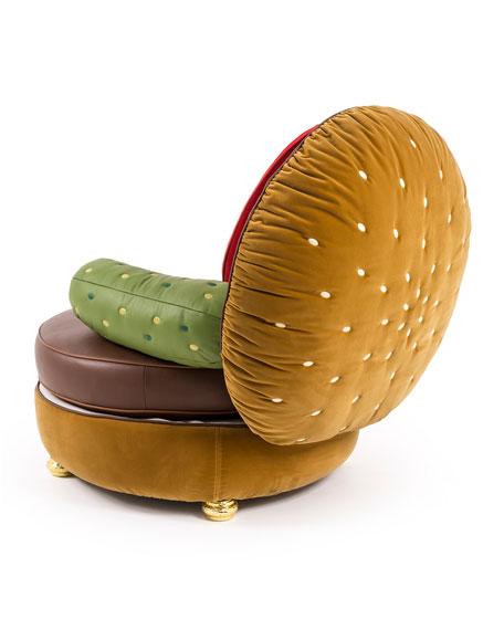 "Burger Chair ""Burger"""