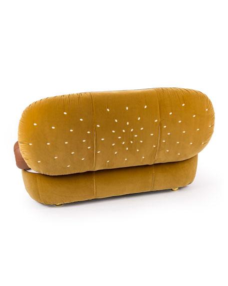 """Sofa """"Hot Dog"""""""