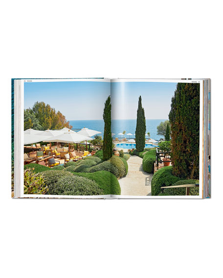 """""""Great Escapes: Italy"""" The Hotel Book - 2019 Edition"""