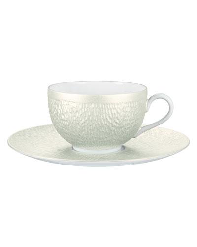 Mineral Irise Teacup