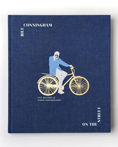 Bill Cunningham: On the Street Book
