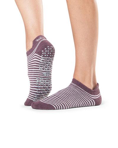 Savvy Trouble Slipper Grip Socks