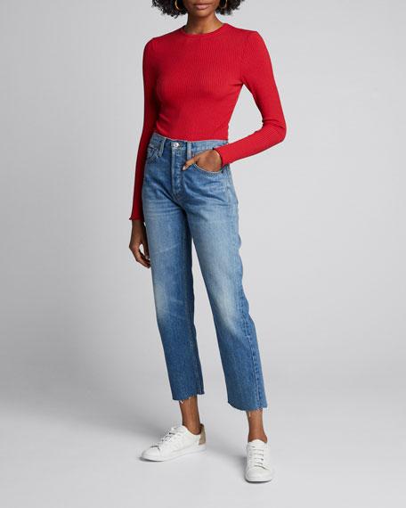 60s Long-Sleeve Bodysuit