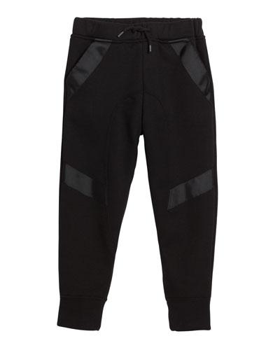Wayfare Contrast Trim Sweatpants  Size 2-10