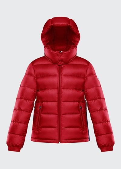 New Gastonet Puffer Coat  Size 4-6