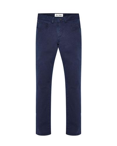 Boy's Brady Slim Denim Jeans  Size 8-16