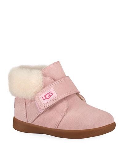 Nolen Suede Low Boots  Baby/Toddler