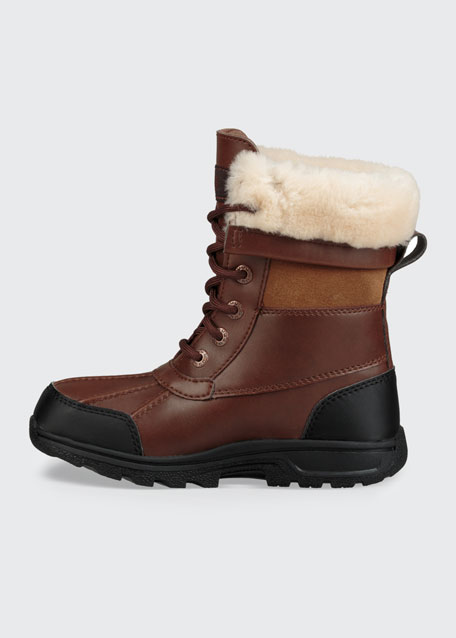 Butte II Cower Boot, Toddler/Kids