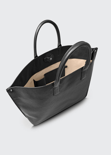 Ai Cervo Medium Shopper Tote Bag