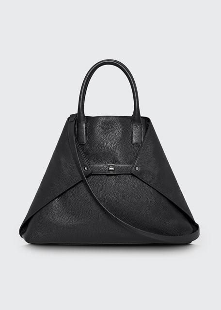 5239ccadad Akris Ai Cervo Medium Shopper Tote Bag