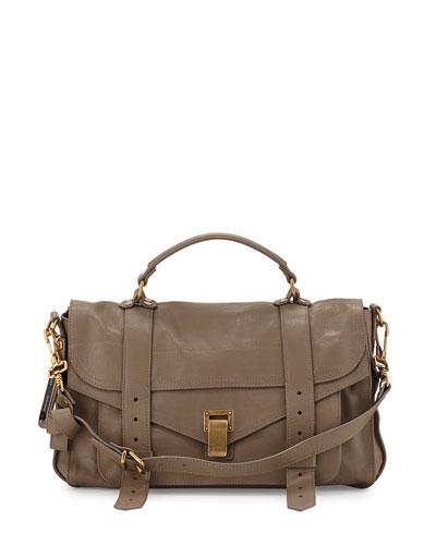 PS1 Medium Satchel Bag