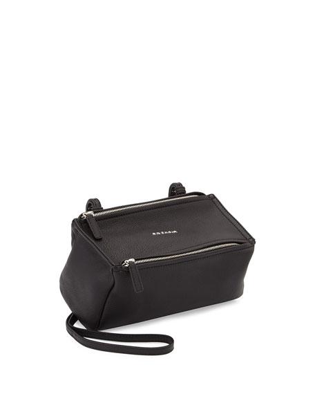 0233446ade Givenchy Pandora Mini Sugar Crossbody Bag