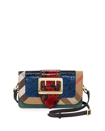Handbags Burberry