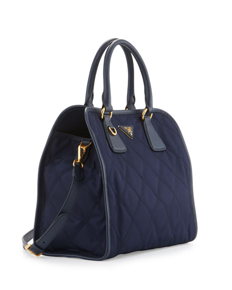 Prada Quilted Bag