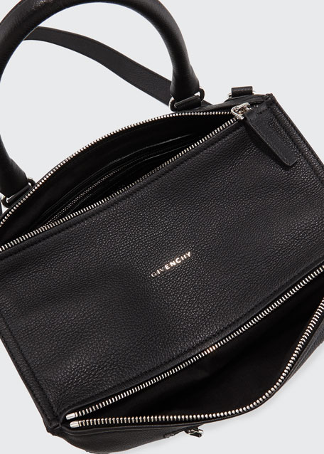 Pandora Medium Sugar Satchel Bag