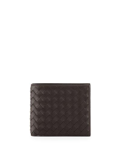 Basic Woven Wallet