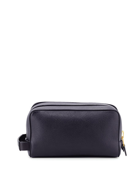 f97e1aa327a6 TOM FORD Double-Zip Toiletry Bag