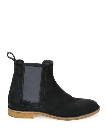 Aussie Suede Chelsea Boot
