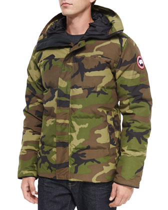 Designer Collections Canada Goose