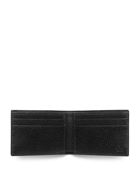5bcf081ba600c Gucci GG Marmont Leather Bi-Fold Wallet
